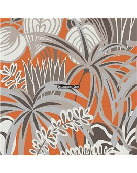Papel Pintado Jungle Jive Ref. 36515