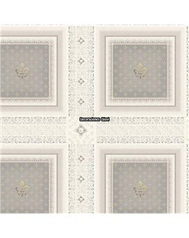 Papel Pintado Hermitage 10 Ref. 33541-5
