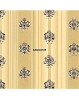 Papel Pintado Hermitage 10 Ref. 33084-1