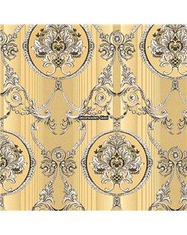 Papel Pintado Hermitage 10 Ref. 33083-1