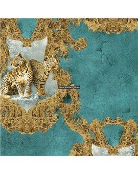 Papel Pintado Hermitage 10 Ref. 33543-5