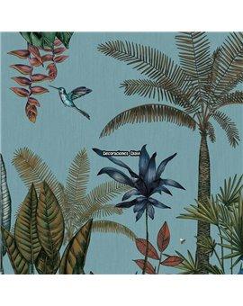 Mural Rio Madeira Ref. M-74290282