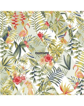 Papel Pintado Jungle Ref. JUN-100067434