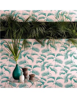 Papel Pintado Jungle Ref. JUN-100033613