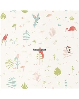 Papel Pintado Happy Dreams Ref. HPDM-82923102