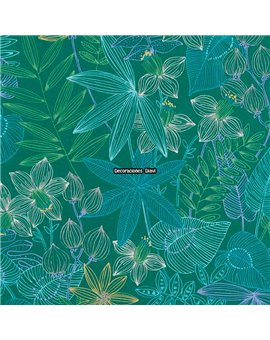 Papel Pintado Colibri Ref. 36630-2