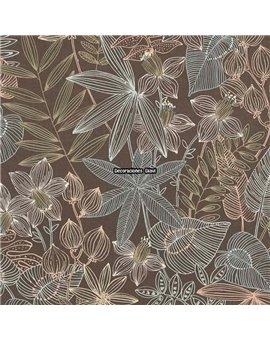 Papel Pintado Colibri Ref. 36630-3