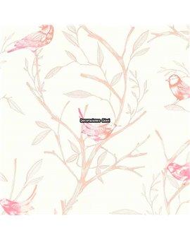Papel Pintado Colibri Ref. 36623-3