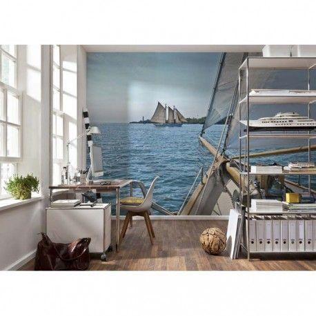 Mural scenics edition 1 ref. m-8-526_sailing