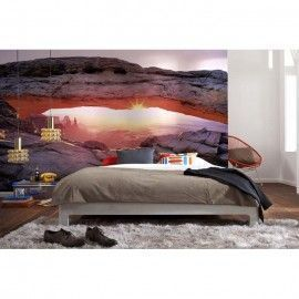 Mural scenics edition 1 ref. m-8-521_arch_canyon