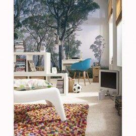 Mural scenics edition 1 ref. m-8-523_fantasy_forest