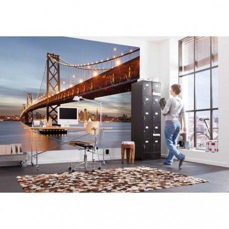 Mural scenics edition 1 ref. m-8-733_bay_bridge