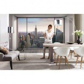 Mural scenics edition 1 ref. m-8-916_penthouse