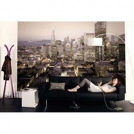Mural scenics edition 1 ref. m-8-709_urban
