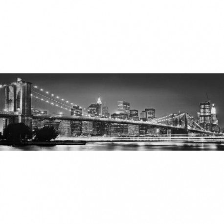 Mural scenics edition 1 ref. m-4-320_brooklyn-bridge