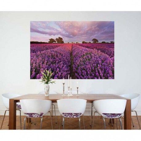 Mural scenics edition 1 ref. m-1-615_lavendel