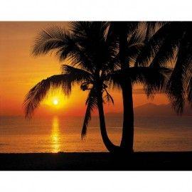 Mural scenics edition 1 ref. m-8-255_palmy_beach_sunrise