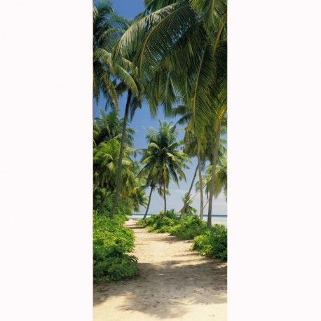 Mural scenics edition 1 ref. m-2-1313_way_to_the_beach