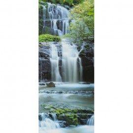 Mural scenics edition 1 ref. m-2-1256_pura_kaunui_falls