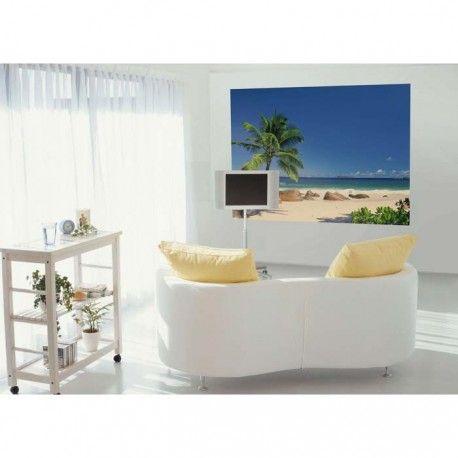 Mural scenics edition 1 ref. m-4-006_seychellen