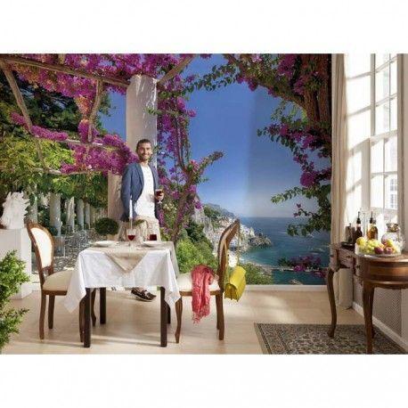 Mural scenics edition 1 ref. m-8-931_amalfi