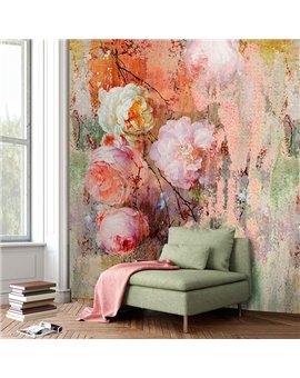 Mural Murales Colorful Ref. M-INK7290