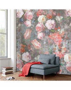 Mural Murales Colorful Ref. M-INK7282