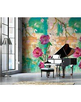 Mural Murales Colorful Ref. M-INK7316