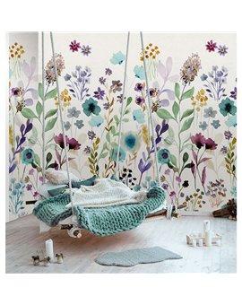 Mural Murales Colorful Ref. M-INK7281