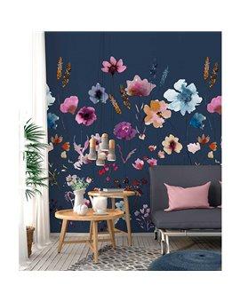 Mural Murales Colorful Ref. M-INK7285