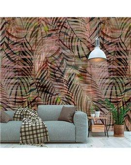 Mural Murales Colorful Ref. M-INK7284