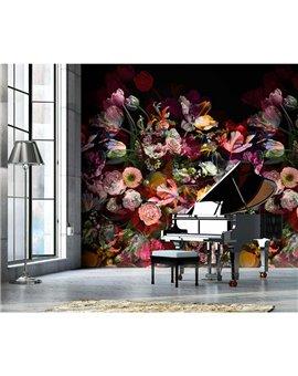 Mural Murales Colorful Ref. M-INK7319