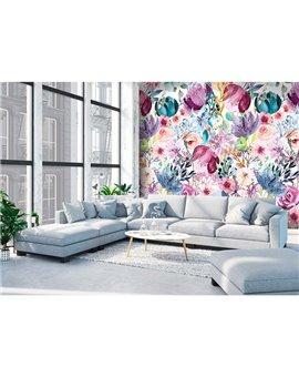 Mural Murales Colorful Ref. M-INK7296