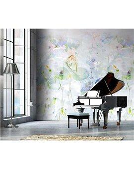 Mural Murales Colorful Ref. M-INK7307