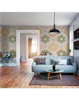 Mural Murales Colorful Ref. M-INK7287