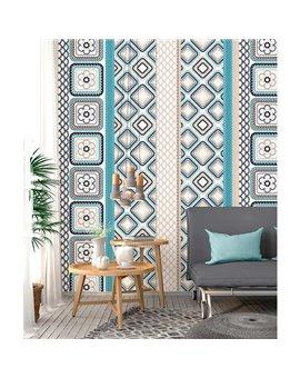 Mural Murales Colorful Ref. M-INK7308