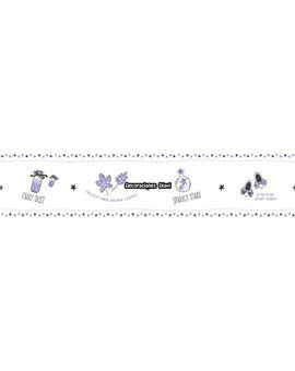 Cenefa Papel Pintado Sambori Ref. C-140-3