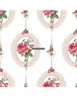 Papel Pintado Blooming Garden Ref. 168718