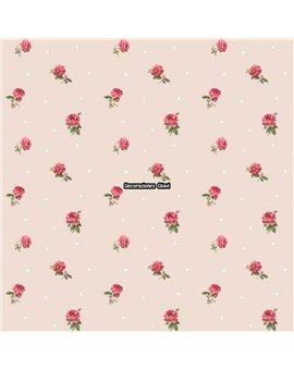 Papel Pintado Blooming Garden Ref. 168723
