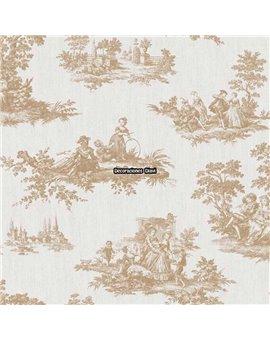 Papel Pintado Blooming Garden Ref. 168742