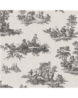 Papel Pintado Blooming Garden Ref. 168739