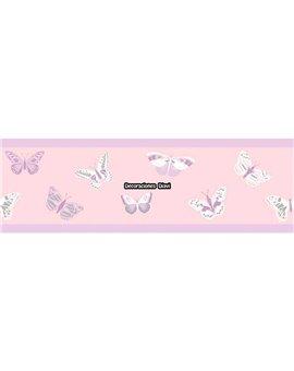 Cenefa Papel Pintado Girl Power Ref. C-GPR-100895221