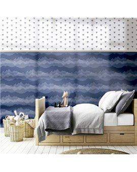Papel Pintado Illusions World  Ref. 164520