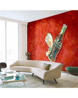 Mural Coca Cola Ref. M-192-Z41276