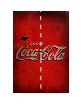 Mural Coca Cola Ref. M-192-Z41279