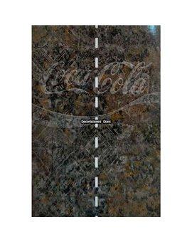 Mural Coca Cola Ref. M-192-Z41288