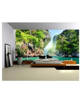 Murales Photomurals II Ref. M-137VE-MEDIDAS DISPONIBLES