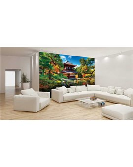 Murales Photomurals II Ref. M-653VE-MEDIDAS DISPONIBLES