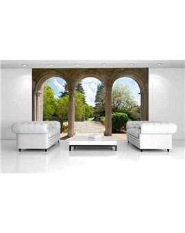 Murales Photomurals II Ref. M-138VE-MEDIDAS DISPONIBLES