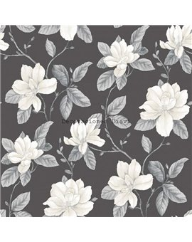 Papel Pintado Garden of Flowers Ref. 3664